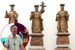 Không sử dụng ngân sách Nhà nước đúc tượng vua Lý Thái Tông