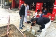 Chủ tịch Hà Nội: Đá lát vỉa hè bừa bãi, không đúng kích cỡ, độ dày