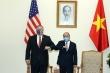 Thủ tướng Nguyễn Xuân Phúc cảm ơn sự hỗ trợ Việt Nam của Tổng thống Donald Trump