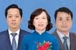 Chân dung tân Bí thư quận, huyện, Đảng ủy Khối cơ quan TP Hà Nội