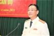Chân dung tân Giám đốc Công an tỉnh Nghệ An