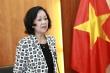 Chân dung nữ Trưởng Ban Tổ chức Trung ương Trương Thị Mai