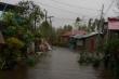 Siêu bão Goni suy yếu khi đi qua Philippines