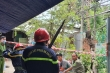Danh tính 3 người cùng gia đình chết trong căn nhà cháy rụi ở TP.HCM