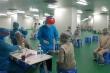TP.HCM: 321 công nhân trong Khu chế xuất Tân Thuận nghi mắc COVID-19