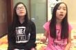 Con gái Mỹ Linh cover Best Mistake đốn tim dân mạng