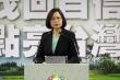 Thái Anh Văn: Hành trình từ giáo sư luật đến người đàn bà thép Đài Loan