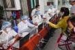 Xét nghiệm COVID-19 cho tất cả hành khách đến ga Sài Gòn