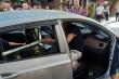 Bắt nghi phạm ngồi trên ô tô chĩa súng bắn người trọng thương ở Hải Phòng