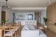 Khám phá căn hộ kiểu Nhật giúp chủ nhà giấu hết đồ đạc