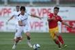 Vòng 9 V-League: Hà Nội FC gặp khó, HAGL nắm cơ hội bứt phá