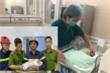 Tranh cãi người đục tường cứu bé sơ sinh: Hàng xóm nói 'không', công an nói 'có'