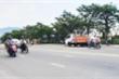 Phát hiện thi thể cháy đen, nồng nặc mùi xăng tại bờ biển Đà Nẵng