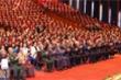 215 chính đảng, tổ chức, bạn bè quốc tế gửi điện, thư mừng Đại hội XIII của Đảng