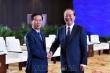 Khai mạc hội thảo lý luận lần thứ XV giữa Đảng Cộng sản Việt Nam và Đảng Cộng sản Trung Quốc