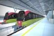 Video: Tàu metro Nhổn - Ga Hà Nội lắp ráp tại Pháp, chạy trung bình 35 km/h