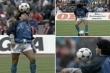 Video: Xem lại màn khởi động 'khác người' của huyền thoại bóng đá Diego Maradona