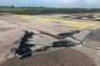 Bắt đầu sửa chữa đường băng Nội Bài và Tân Sơn Nhất