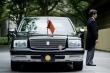 Xe chống đạn của Hoàng gia Nhật Bản giá 500.000 USD có gì đặc biệt?
