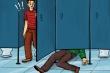 Vì sao cửa nhà vệ sinh công cộng không chạm sàn?