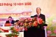 Ông Lê Trường Lưu tái đắc cử Bí thư Tỉnh uỷ Thừa Thiên - Huế