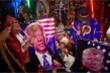 Pháp sư dự đoán kết quả bầu cử Tổng thống Mỹ
