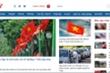 Báo điện tử VOV thay giao diện mới nhân kỷ niệm 75 năm thành lập Đài TNVN