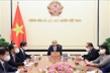 Chính phủ Romania tặng Việt Nam 100.000 liều vaccine AstraZeneca