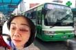 Mở nhạc to bị nhắc, gã đàn ông lao vào hành hung tím mặt nữ tiếp viên xe buýt