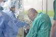Việt Nam sẽ cử ê-kíp bác sĩ hỗ trợ đưa phi công người Anh về nước