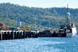 Tàu ngầm Indonesia mất tích có thể đang tích tụ CO2