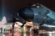 Tàu ngầm lạ xâm nhập, Nhật điều máy bay trinh sát truy tìm