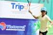 Tay vợt nhí người Việt gốc Pakistan tiếp tục vô địch U10 VTF Junior Tour 2