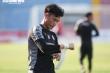 HLV Park Hang Seo đến sân, cơ hội vàng cho thủ môn Bùi Tiến Dũng