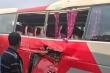 Tàu hỏa húc văng xe đưa đón học sinh: Sở GD&ĐT Hà Nội thông tin