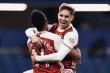 Kết quả Ngoại hạng Anh: Hàng công phung phí cơ hội, Chelsea thua đau Arsenal