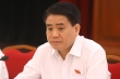 Tòa xử kín ông Nguyễn Đức Chung: Cơ quan báo chí được dự phần tuyên án