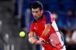 Thua sốc ở bán kết, Djokovic vỡ mộng vô địch Olympic Tokyo