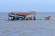 Tàu của ngư dân Quảng Ngãi bị đâm chìm: Thêm 1 người thiệt mạng