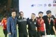 Chủ tịch Hữu Thắng kiêm vai trò HLV: Vì sao bóng đá Việt có chuyện '2 trong 1'?