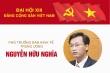 Infographic: Sự nghiệp Phó Trưởng ban Kinh tế Trung ương Nguyễn Hữu Nghĩa