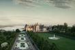Mãn nhãn 3 dinh thự lớn nhất nước Mỹ