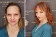 Ảnh: Phụ nữ 'vịt hóa thiên nga' kỳ diệu thế nào sau khi làm tóc?