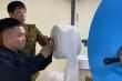 Niêm phong cơ sở sản xuất khẩu trang y tế kháng khuẩn bằng giấy vệ sinh