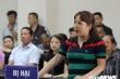 Xét xử nhóm bảo kê chợ Long Biên: Hưng 'kính' điều kẻ nghiện ma túy đến uy hiếp tiểu thương