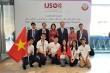 Ba học sinh Hà Nội đoạt Huy chương vàng Olympic Khoa học trẻ quốc tế IJSO