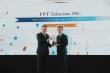 Công ty công nghệ Việt Nam nhận giải thưởng quốc tế uy tín về dịch vụ khách hàng