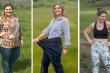 Bí quyết của cô gái giảm 60kg trong 1 năm mà không cần tập gym