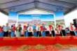 Khởi công dự án mở rộng sân đỗ sân bay Đà Nẵng