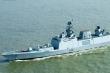 Căng thẳng với Trung Quốc, Ấn Độ tập trận với hàng loạt nước lớn